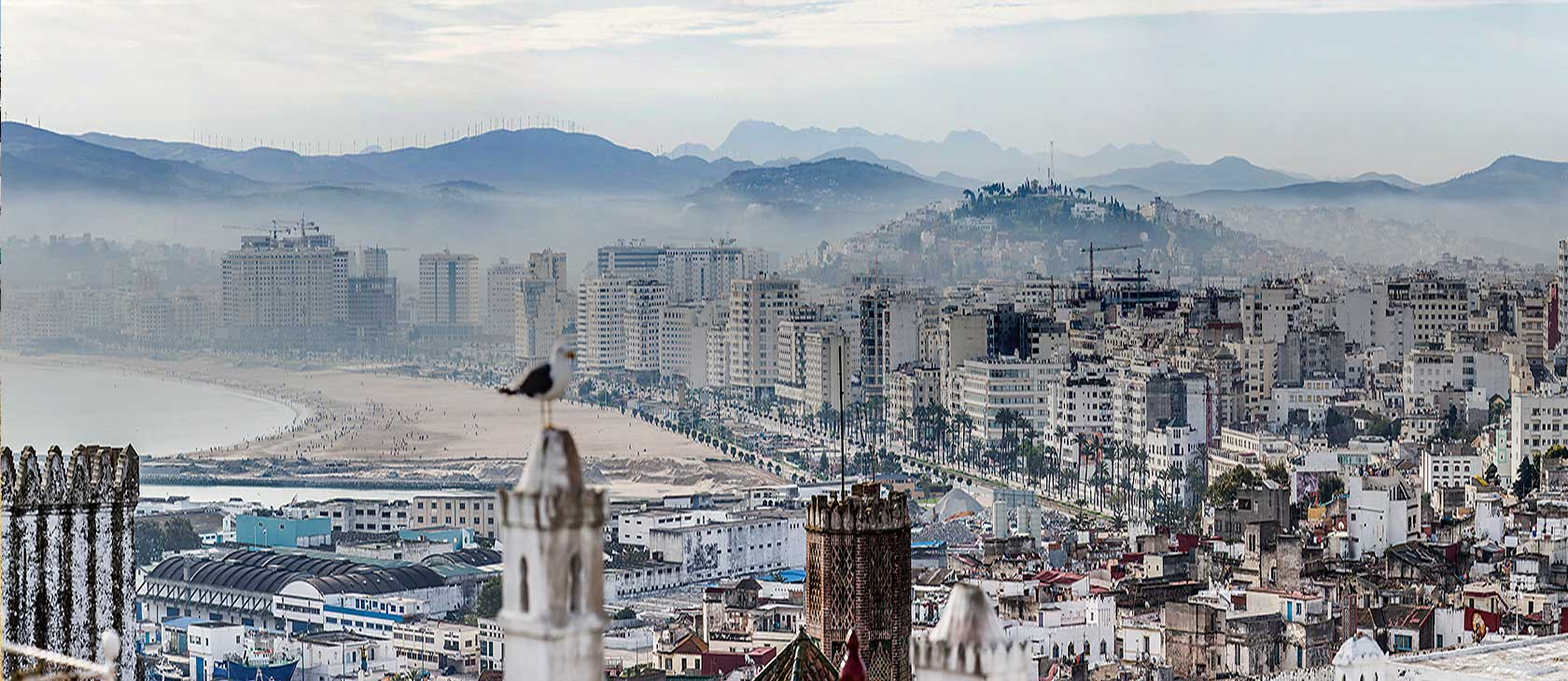 Tangier Travel Reviews
